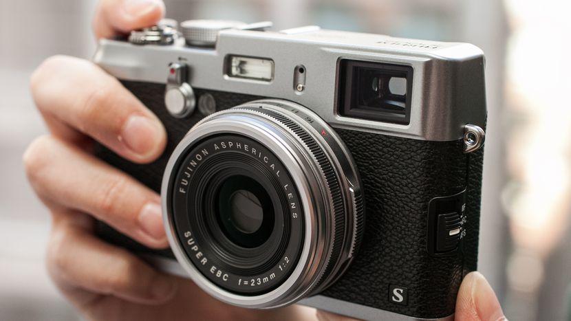 รีวิว : Fujifilm X100S – Famefix 'S Blog